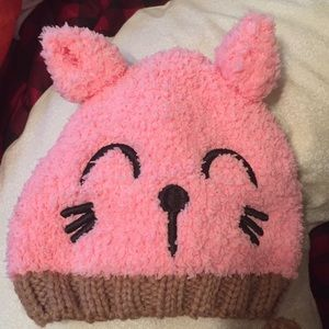 unknown Accessories - Baby hat and neck warmer